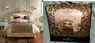 juicy couture bedroom set bedroom set juicy couture bedroom set animal instinct leopard
