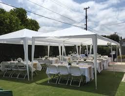 Patio Canopy Gazebo by Ktaxon 10 U0027x30 U0027 Party Wedding Outdoor Patio Tent Canopy Heavy Duty