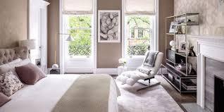 chambre lilas et gris chambre et mauve