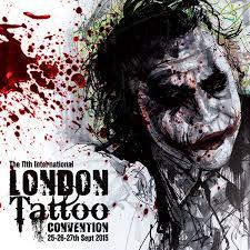 imaginetattooing com 11th international london tattoo convention