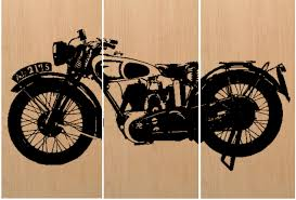 Home Decor Gifts Vintage Motorcycle Driven By Che Guevara Motorcycle Screen