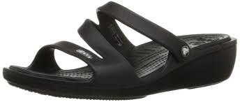 amazon com crocs women u0027s patricia sandal sandals