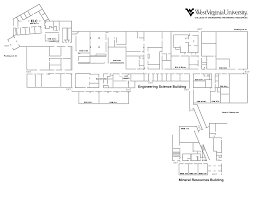 directions and maps its statler college of engineering and