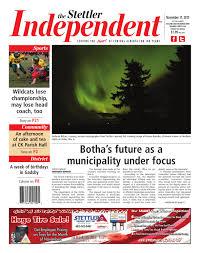 stettler independent november 05 2014 by black press issuu