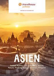 Travelhouse Asien – November 17 bis Oktober 18 by Hotelplan Suisse