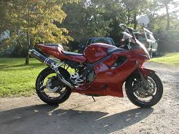 new cbr 600 2001 honda cbr 600 f4i for sale 4300 sportbikes net