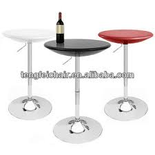 Gas Lift Bar Table China Bar Table Manufacturers And Suppliers Wholesale Cheap