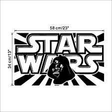 wall sticker picture more detailed picture about popular star popular star wars character wall stickers vinilos paredes cartoon kids rooms stormtrooper helmet star wars removable