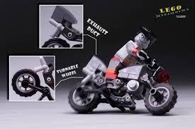 lego honda lego overpowered batman green mario kart lantern genuine moc dc