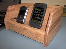 diy wood charging station charging station wood bamboo wood charger station for apple watch