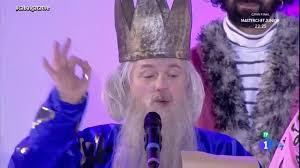 fotos reyes magos cabalgata madrid cartas de los reyes magos con carmena cabalgata madrid 2016 youtube
