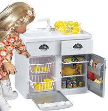 18 inch doll kitchen furniture find american doll furniture 18 inch doll clothes trunks