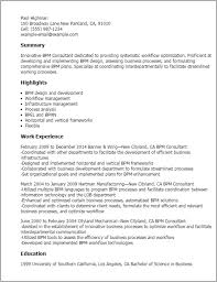business consultant cover letter resume consulting cover letter