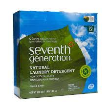 Seventh Generation Bathroom Cleaner Seventh Generation Thrive Market
