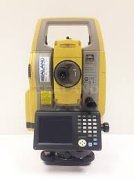 topcon ds series robotic total station sealand survey and safety
