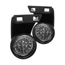 99 dodge ram led lights 1999 dodge ram custom factory fog lights carid com