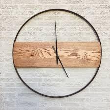 best 25 modern clock ideas on pinterest wall clock design