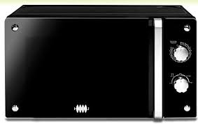 design mikrowelle 700w design mikrowelle heru mw 13709 de elektro großgeräte