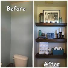 bathroom bathroom decorating ideas for over the toilet bathroom