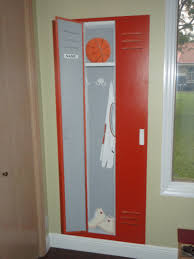 room sports lockers for kids rooms design decorating fresh to