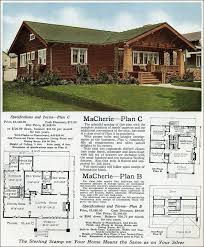 arts and craft home plans u2013 house design ideas