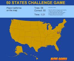 50 States Map Quiz Geography Blog Us Maps With States 50 States Map Wardlandia 50