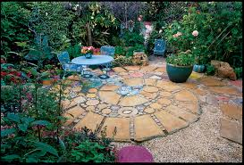 Patio Landscape Design 40 Ideas For Patios Sunset Magazine