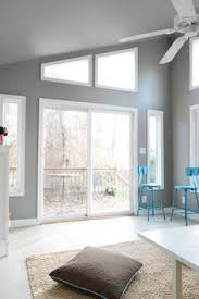 how to paint extra high vaulted ceilings benjamin moore sunroom