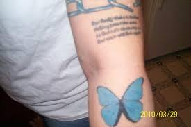 tattoos u0027 dedicated to lacy