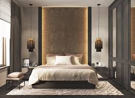 wall ideas for bedroom master bedroom feature wall decorating ideas decor designs rustic