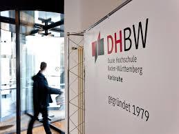 Planung K He Dhbw Karlsruhe Studium U0026 Lehre Lehrbeauftragte Ansprechpartner Innen