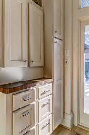 Enamel Kitchen Cabinets by Woodharbor Kitchen Cabinetry Features Ashland Door Style In Cherry