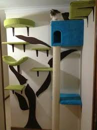Modern Cat Trees Furniture by Best Cat Tree Without Carpet Ideas Cat Tree Cat Furniture And