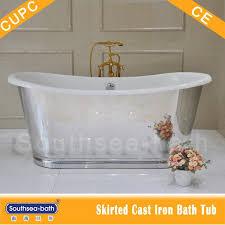 homey ideas used cast iron bathtub with used cast iron bathtubs
