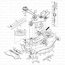 cub cadet zero turn parts diagram periodic u0026 diagrams science
