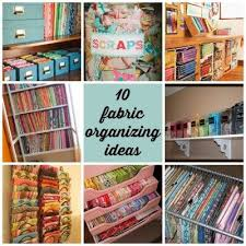 151 best organizing fabric stash images on pinterest fabric