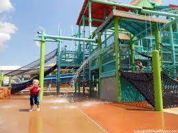 white water park in branson mo spon