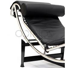 home design le corbusier lc4 chaise lounge chair room296