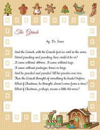 98 best cards christmas poems songs images on pinterest
