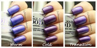 manic talons gel polish and nail art blog more lechat perfect