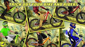 mountain bike repair manual free download bike mayhem free android apps on google play