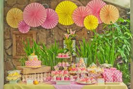 stylish home design ideas birthday party decoration ideas for girls