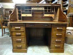 bureau style ancien fauteuil de bureau ancien bureau amacricain en acajou fauteuil de