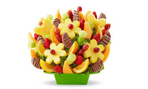 fruit arrangements for fruit arrangements fruitbouquets groupon
