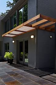 Modern Exterior Design by 25 Best Exterior Wood Siding Panels Images On Pinterest