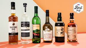 alcoholic drinks at a bar the best liquor to drink neat according to bartenders gq