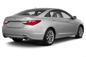 2013 hyundai sonata gls a6 in harbor gray metallic for sale in