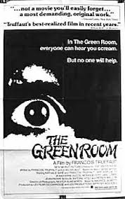 la chambre verte 1978 the green room 1978