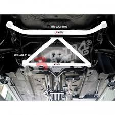 porsche boxster front buy front lower bar from ultra racing for porsche boxster 986