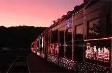 sunol train of lights train of lights niles canyon railway